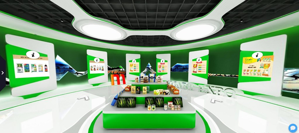 Diễn đàn nông nghiệp với quy mô lớn tại Việt Nam áp dụng công nghệ thực tế ảo sắp được tổ chức - Ảnh 2.