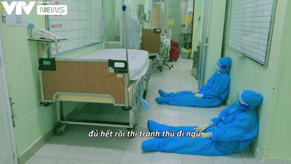 """Đạo diễn Tạ Quỳnh Tư: """"Tôi không xoáy vào nỗi đau của nhân vật để tăng hấp dẫn cho Ranh giới"""" - Ảnh 2."""
