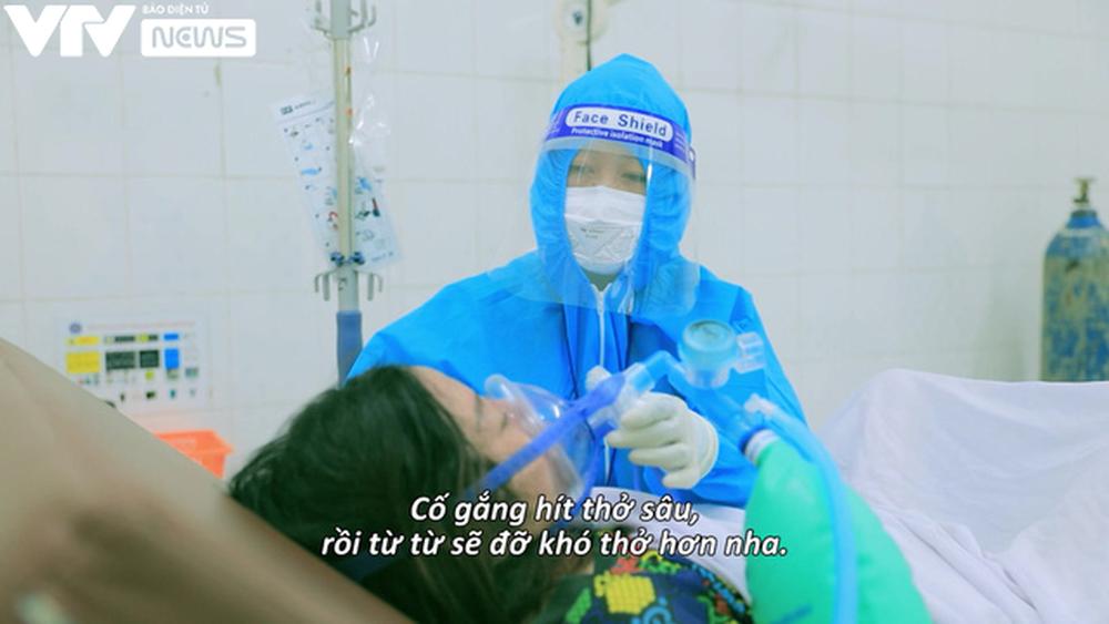 """Đạo diễn Tạ Quỳnh Tư: """"Tôi không xoáy vào nỗi đau của nhân vật để tăng hấp dẫn cho Ranh giới"""" - Ảnh 3."""