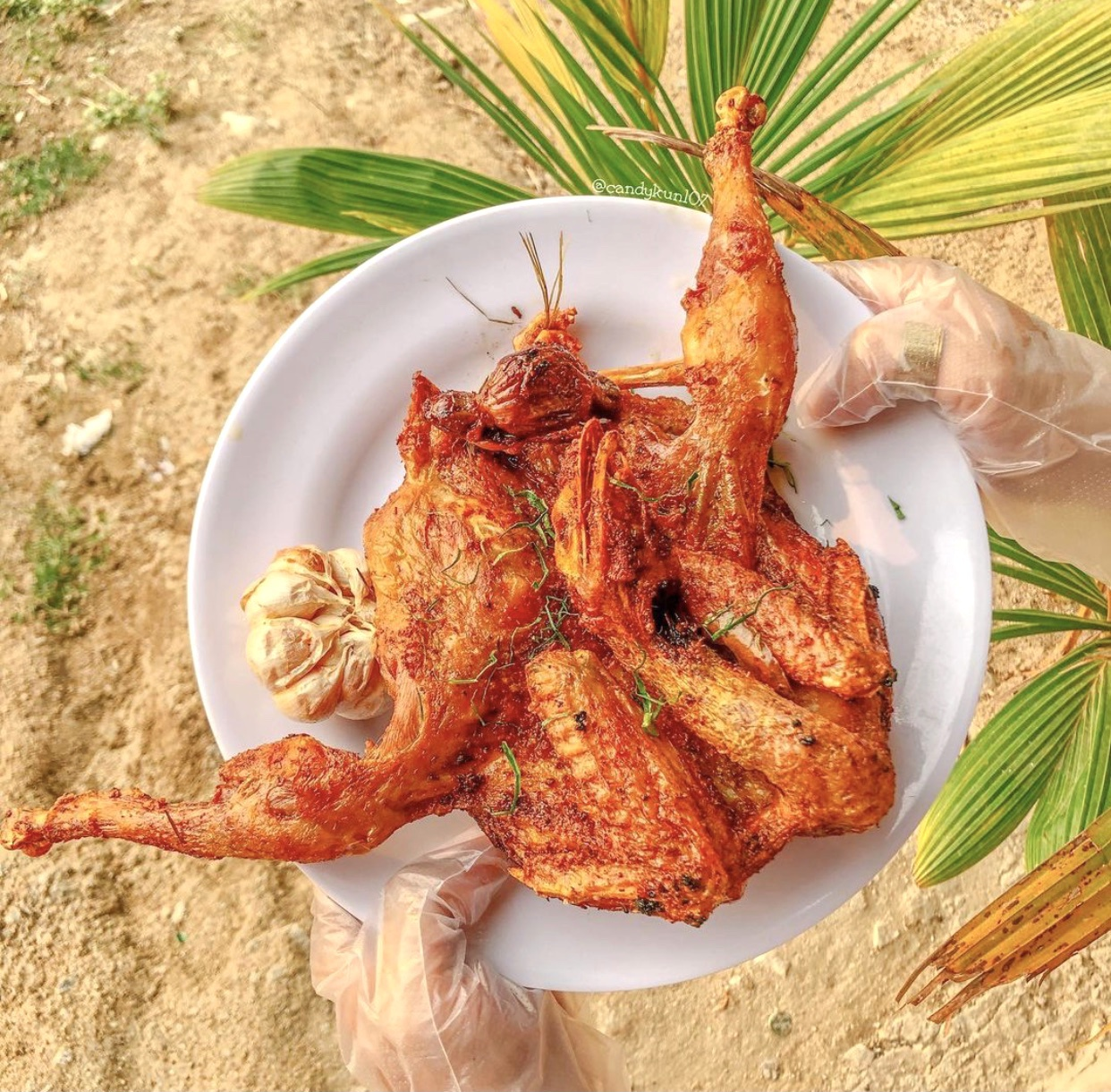 7 đặc sản nướng ngon nhức nách ở miền Tây, ăn một lần nhớ suốt đời, gọi tên những loại nào? - Ảnh 5.