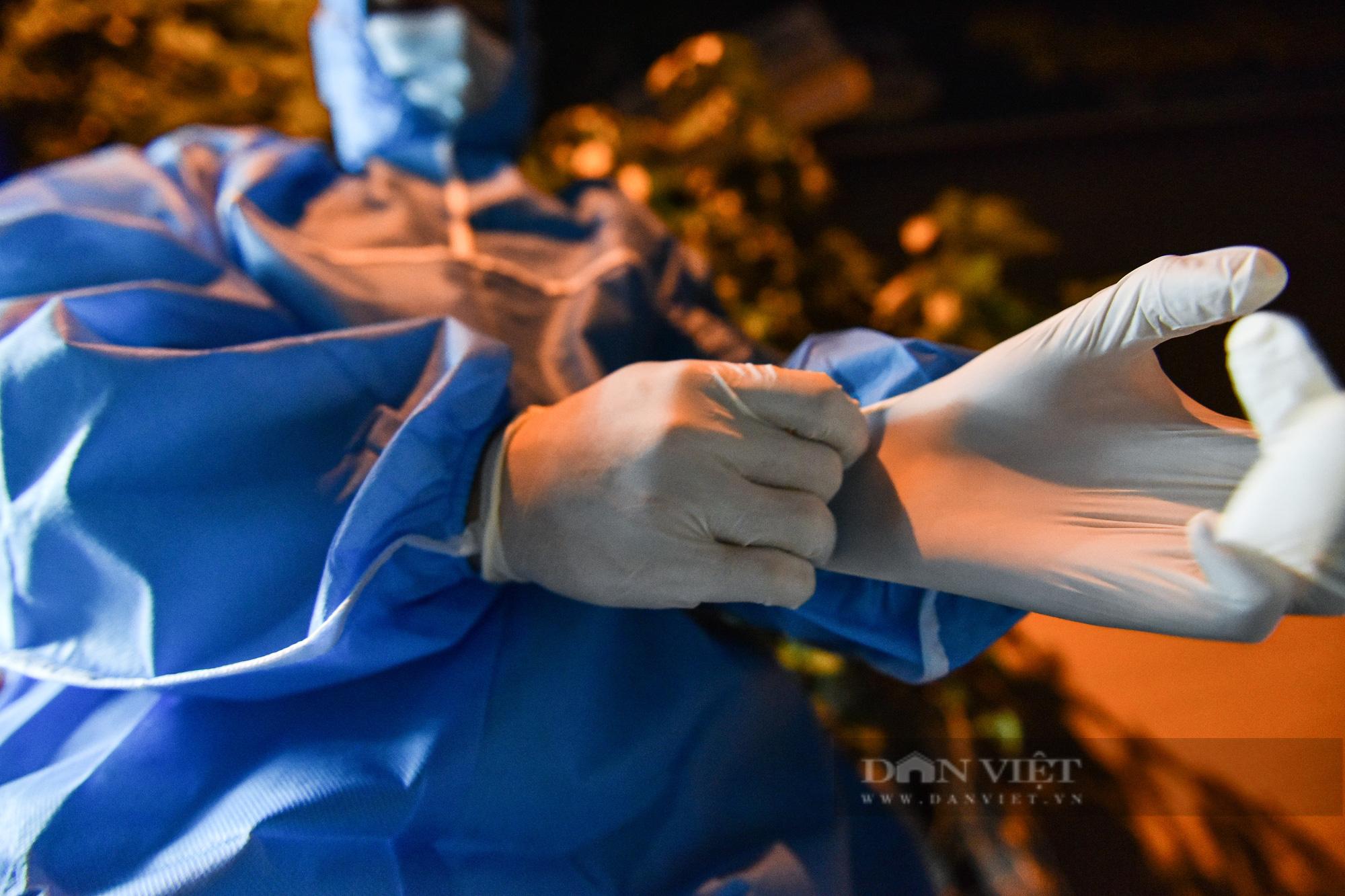 Hà Nội: Dỡ bỏ cách ly y tế với hơn 300 người dân tại phường Chương Dương - Ảnh 5.