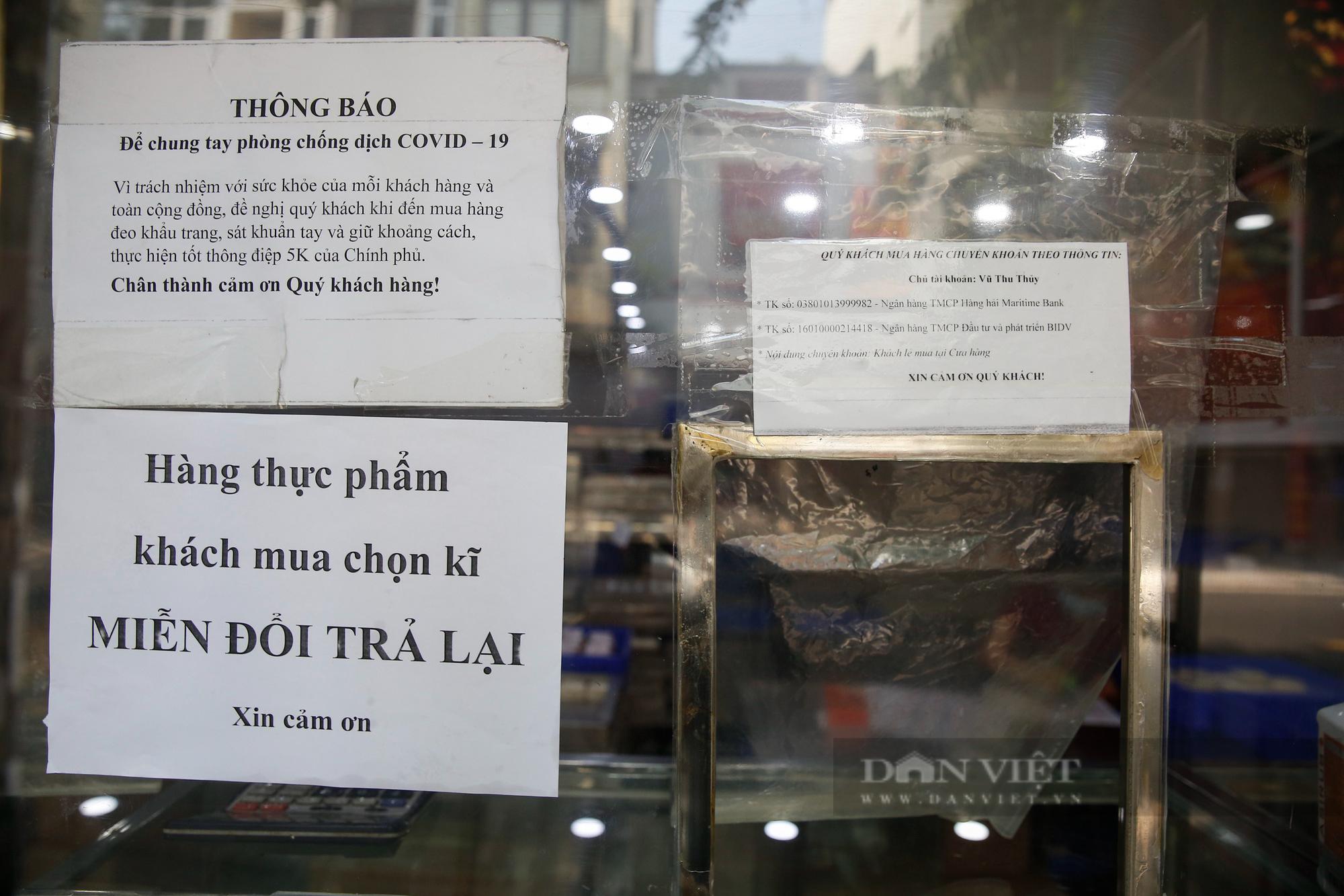 Thị trường bánh trung thu ảm đạm, cơ sở sản xuất loay hoay tìm kênh online - Ảnh 3.