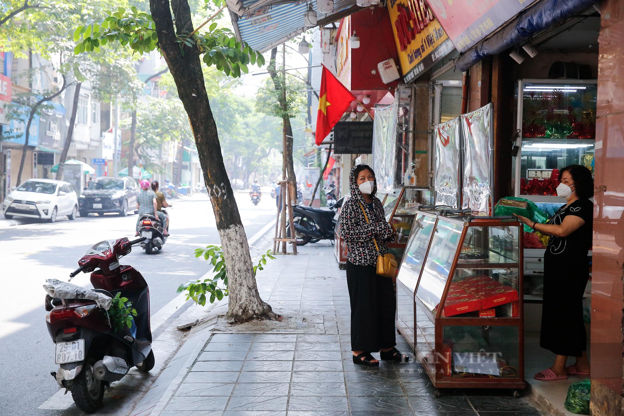Thị trường bánh trung thu ảm đạm, cơ sở sản xuất loay hoay tìm kênh online - Ảnh 5.