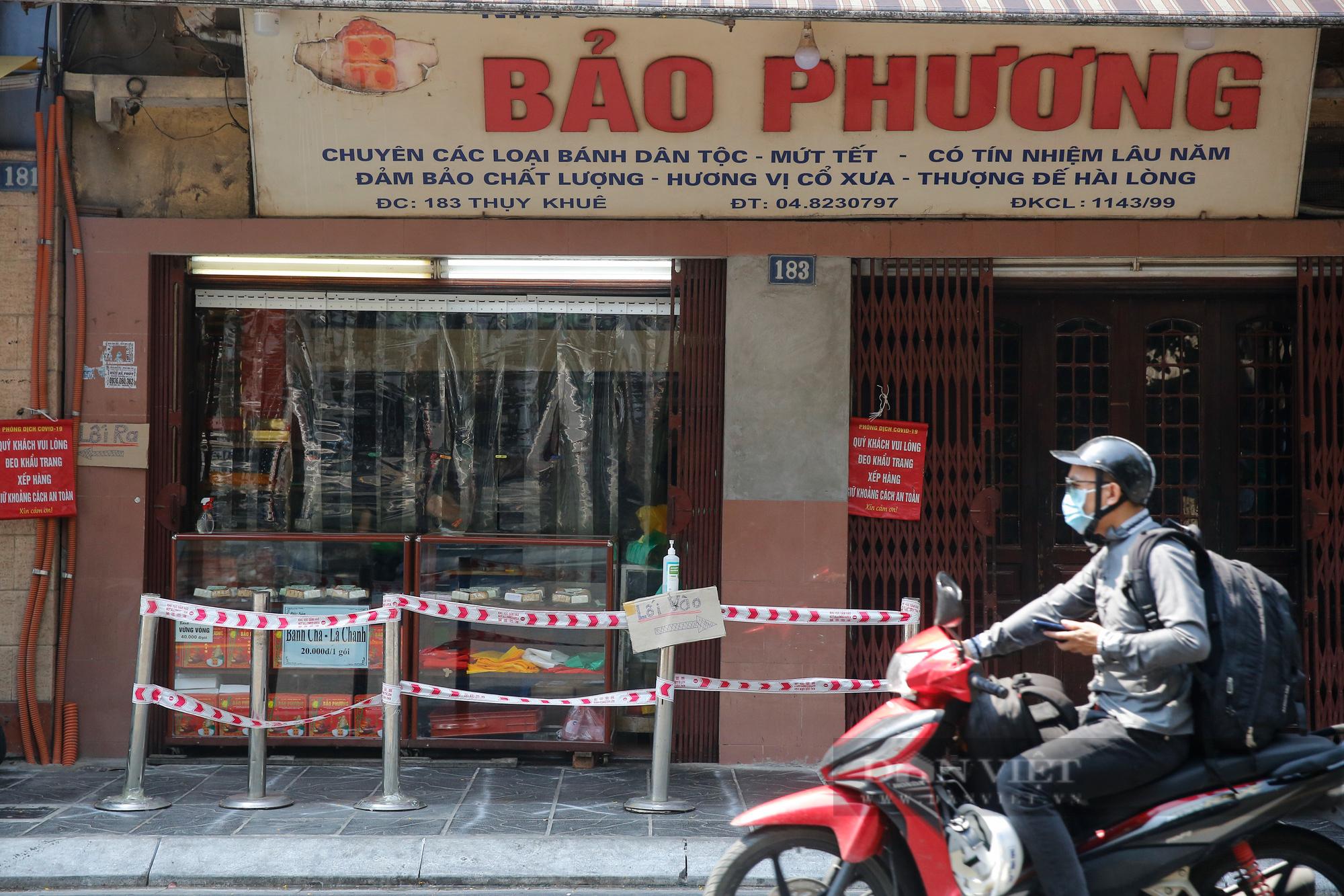 Thị trường bánh trung thu ảm đạm, cơ sở sản xuất loay hoay tìm kênh online - Ảnh 12.