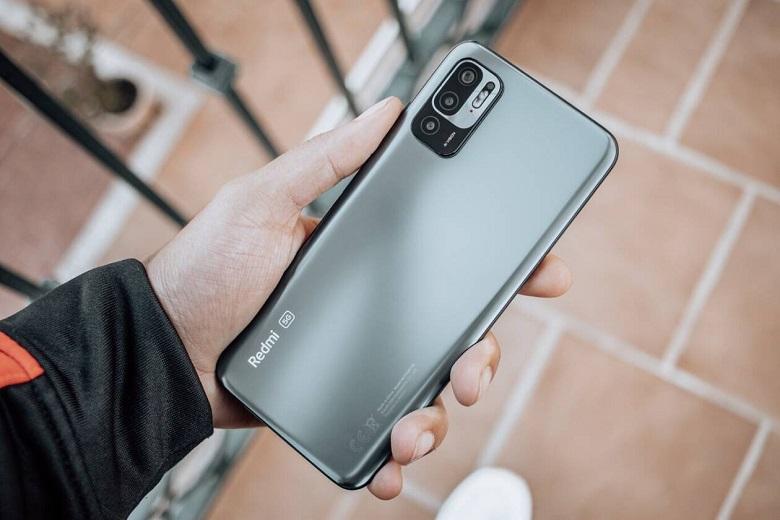 Top 3 điện thoại 5G rẻ nhất đang giảm giá cực mạnh mùa dịch - Ảnh 2.
