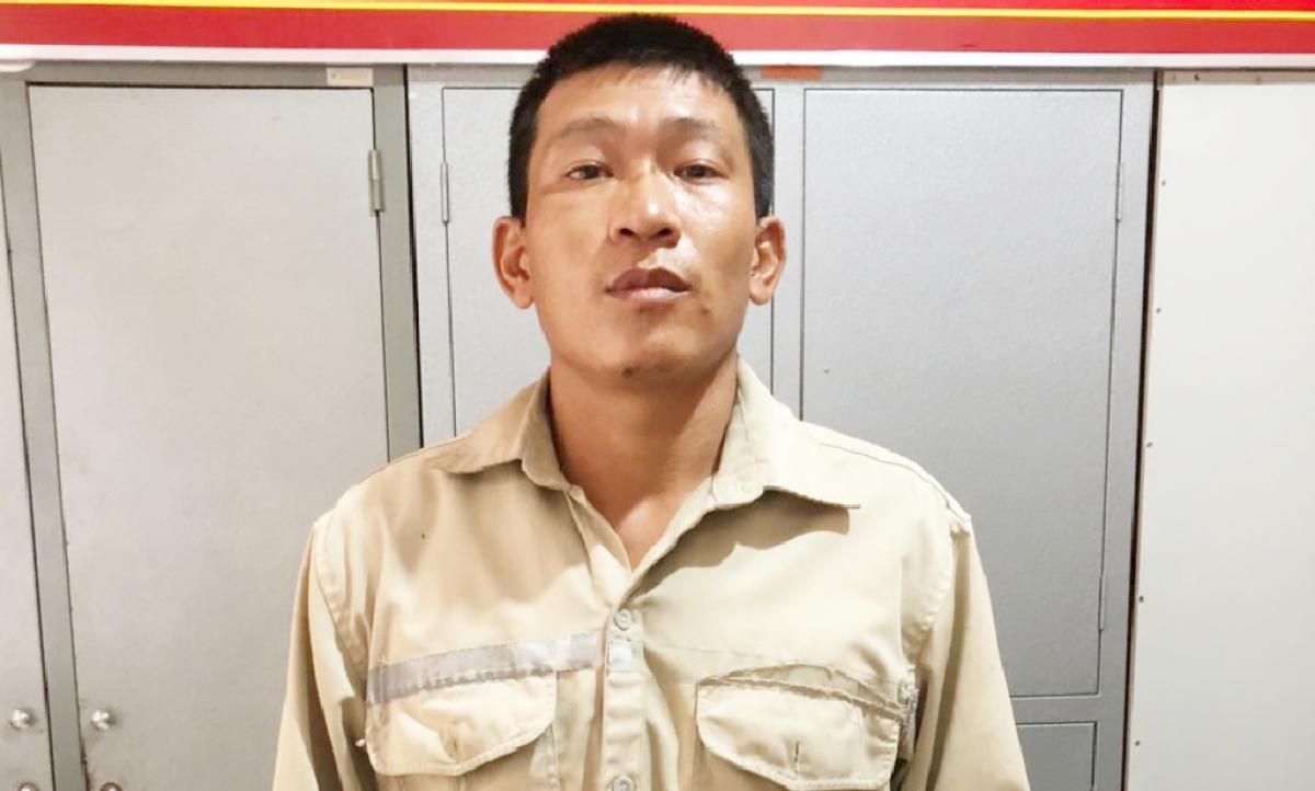 ra20tu 1631427764916 16314277666091978477678 Vừa ra tù lại tiếp tục cướp tài sản