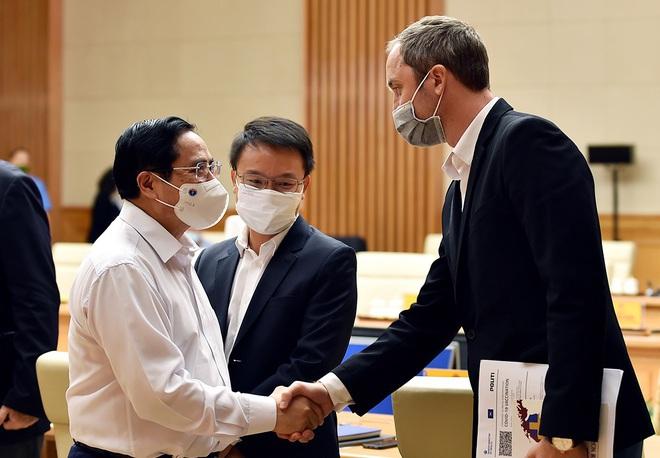 """Sức khỏe các """"ông lớn"""" FDI hàng đầu thế giới tại Việt Nam hiện ra sao? - Ảnh 2."""