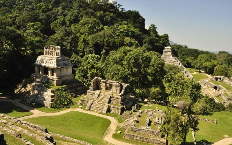 Vì sao Đế Chế Maya - nền văn minh thịnh vượng và bí ẩn bậc nhất lịch sử nhân loại lại sụp đổ? - Ảnh 4.