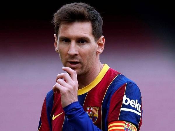 Messi đã có 1 trận cho PSG. Ảnh: Marca