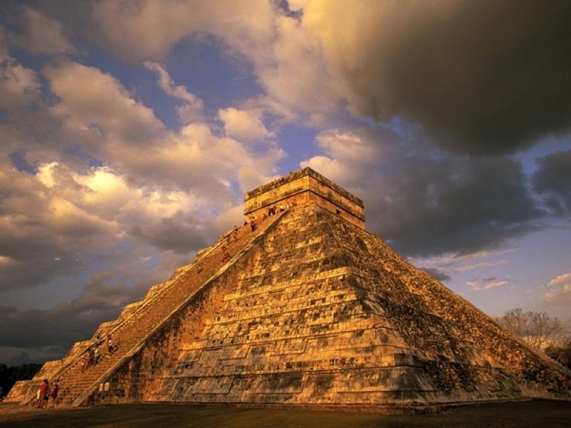 Vì sao Đế Chế Maya - nền văn minh thịnh vượng và bí ẩn bậc nhất lịch sử nhân loại lại sụp đổ? - Ảnh 5.