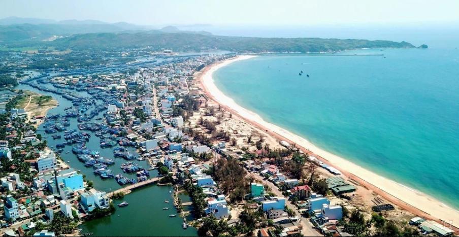 Bình Định: Phê duyệt chủ trương đầu tư 2 KĐT tại thị xã Hoài Nhơn có tổng mức đầu tư gần 2.400 tỷ đồng - Ảnh 1.