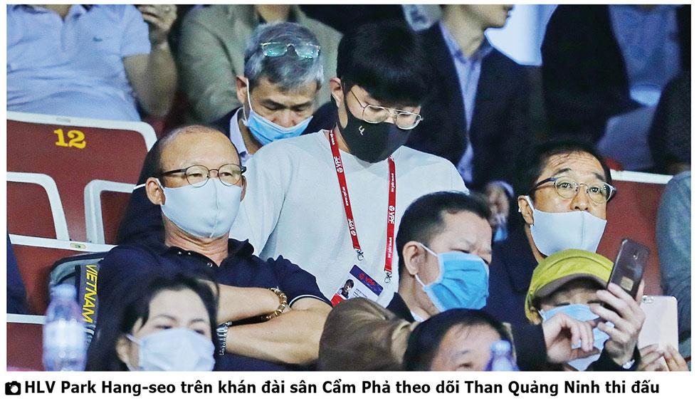 """""""Chiến binh"""" Than Quảng Ninh Nghiêm Xuân Tú: Lên đội tuyển quốc gia không phải đích đến duy nhất  - Ảnh 4."""