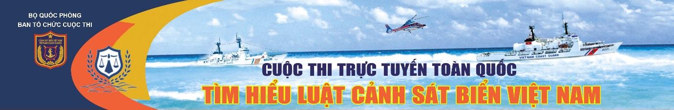Phạm vi hoạt động và quyền hạn của Cảnh sát biển Việt Nam - Ảnh 3.