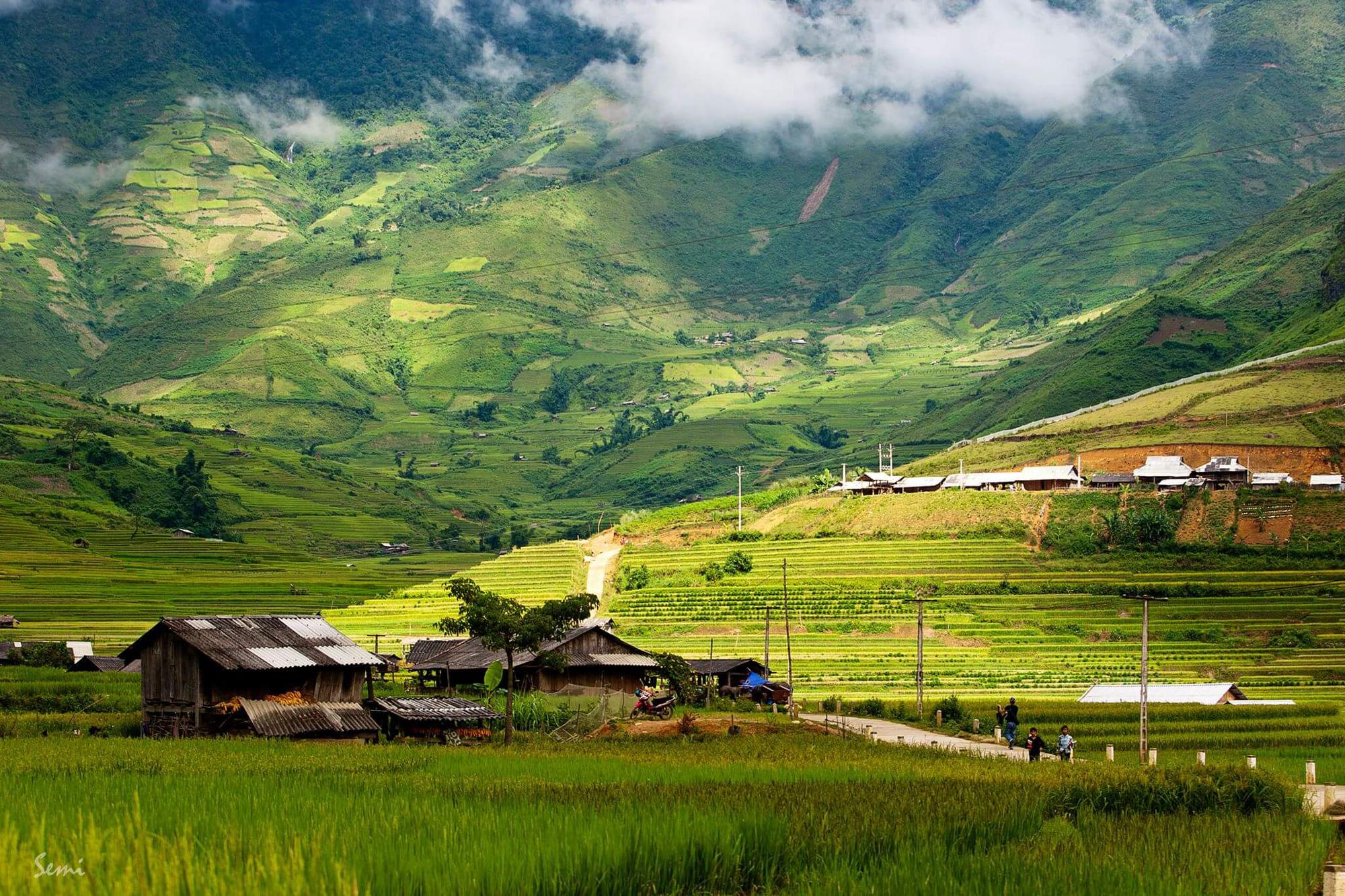Giá đất Sa Pa cao ngang ngửa mặt phố Hà Nội, cầm 20 tỷ vẫn khó đầu tư - Ảnh 2.
