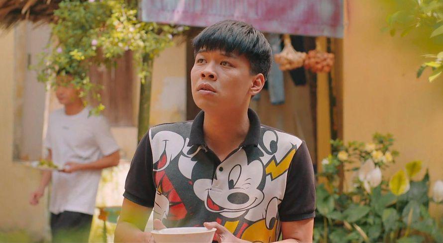 """Diễn viên phụ để lại ấn tượng """"cháy sóng"""" trong phim truyền hình Việt Nam - Ảnh 2."""