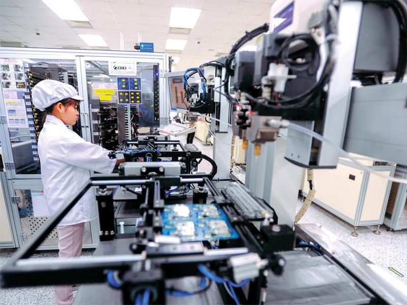 Triển vọng kinh tế Việt Nam trong cuối năm 2021 - Ảnh 3.