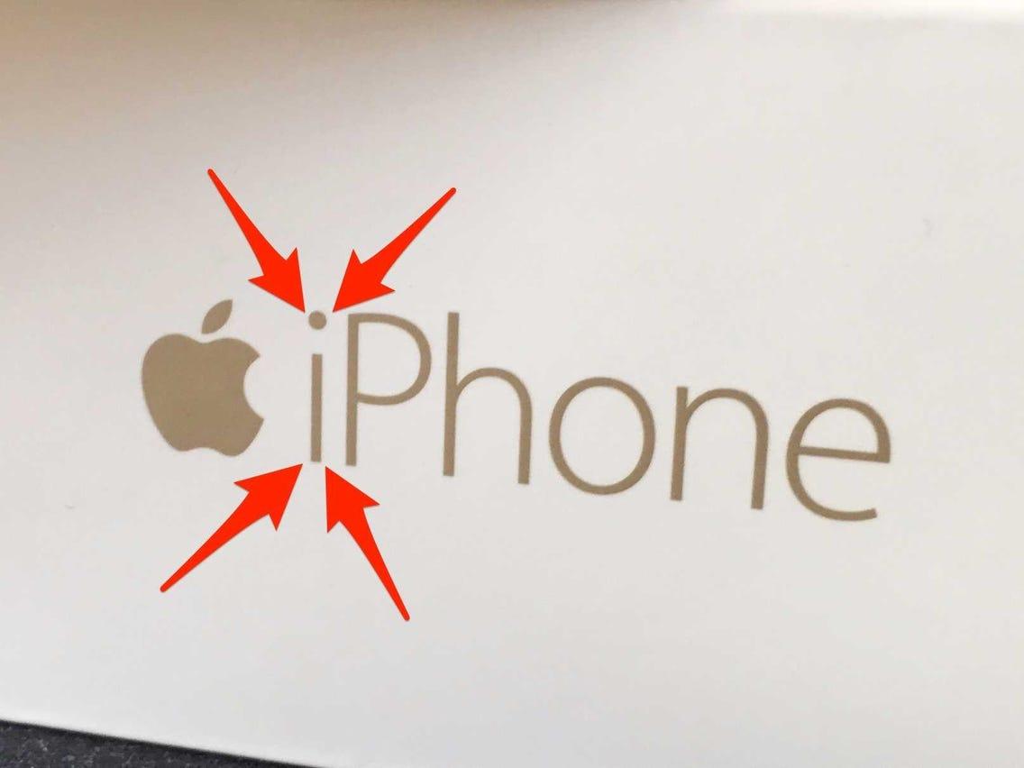 """Đã rất nhiều đặt câu hỏi tại sao rất nhiều sản phẩm của Apple lại bắt đầu bằng chữ """"i""""? Ảnh: @AFP."""
