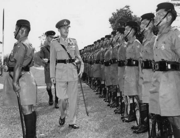 Nhật Bản chiếm Singapore: Vụ đầu hàng ô nhục nhất lịch sử nước Anh - Ảnh 5.