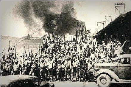 Nhật Bản chiếm Singapore: Vụ đầu hàng ô nhục nhất lịch sử nước Anh - Ảnh 21.