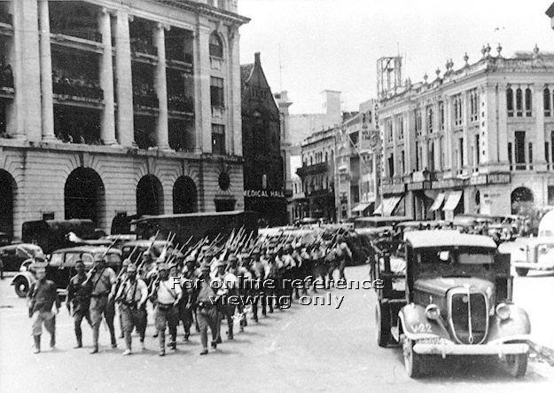 Nhật Bản chiếm Singapore: Vụ đầu hàng ô nhục nhất lịch sử nước Anh - Ảnh 22.