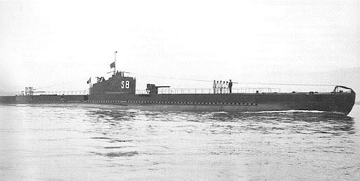 Bí ẩn về thảm họa chìm tàu ngầm Pháp tại Vịnh Cam Ranh - Ảnh 9.