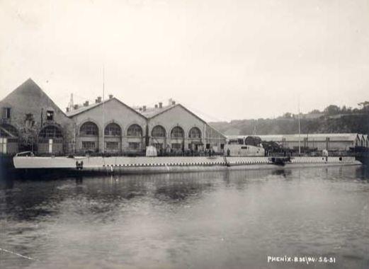 Bí ẩn về thảm họa chìm tàu ngầm Pháp tại Vịnh Cam Ranh - Ảnh 10.