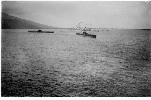Bí ẩn về thảm họa chìm tàu ngầm Pháp tại Vịnh Cam Ranh - Ảnh 11.