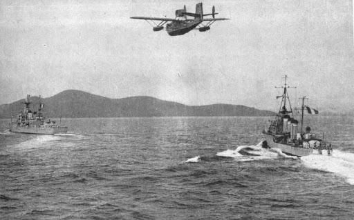 Bí ẩn về thảm họa chìm tàu ngầm Pháp tại Vịnh Cam Ranh - Ảnh 12.