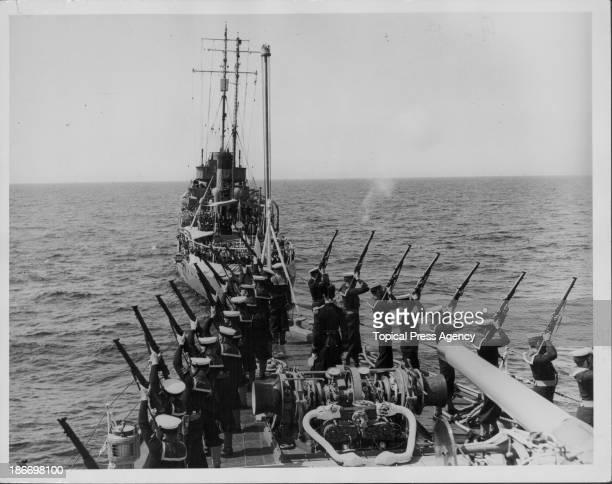 Bí ẩn về thảm họa chìm tàu ngầm Pháp tại Vịnh Cam Ranh - Ảnh 13.