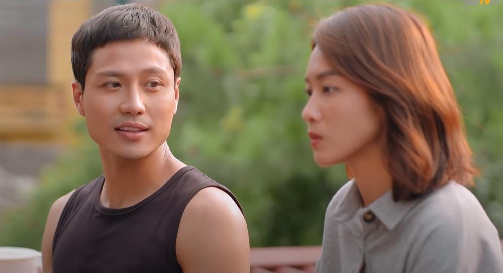 Phim hot 11 tháng 5 ngày tập 21: Tuệ Nhi và Đăng yêu nhau? - Ảnh 2.