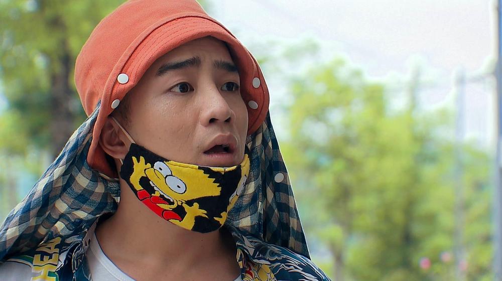 """Diễn viên phụ để lại ấn tượng """"cháy sóng"""" trong phim truyền hình Việt Nam - Ảnh 4."""