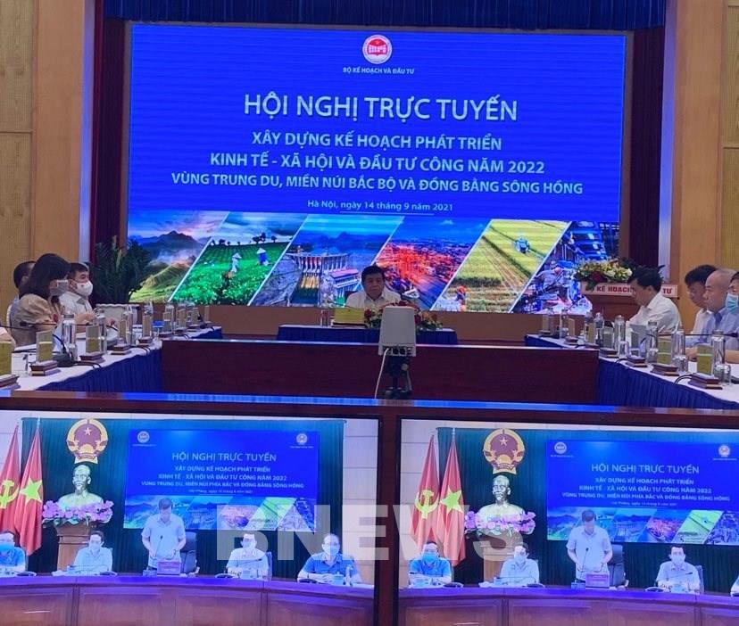 Bộ trưởng Nguyễn Chí Dũng: Kiểm soát tốt dịch bệnh mới tăng trưởng được 3,5-4% - Ảnh 2.