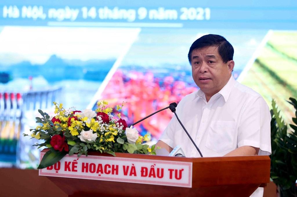 Bộ trưởng Nguyễn Chí Dũng: Kiểm soát tốt dịch bệnh mới tăng trưởng được 3,5-4% - Ảnh 1.