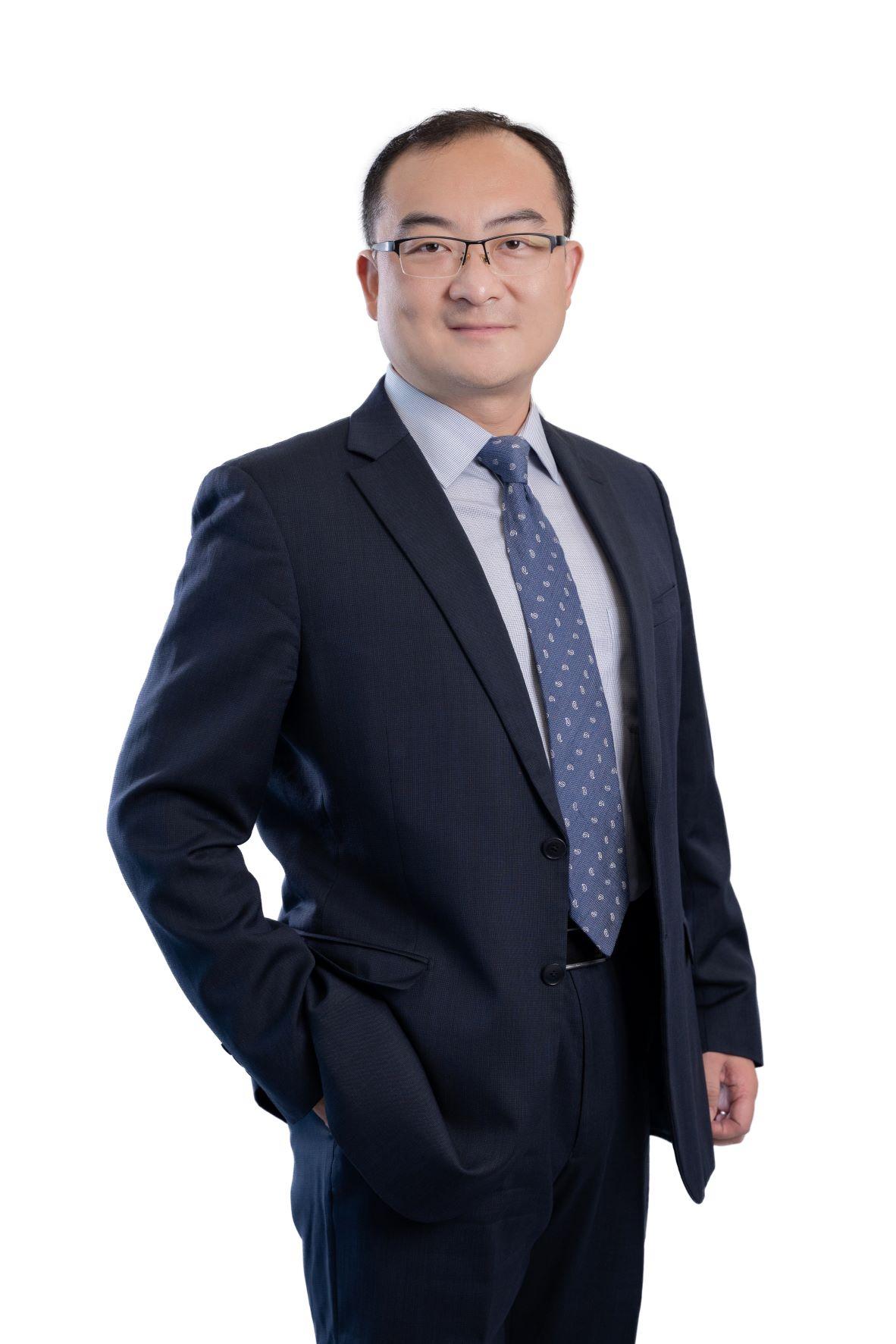 Huawei bổ nhiệm Tổng Giám đốc mới tại Việt Nam - Ảnh 1.
