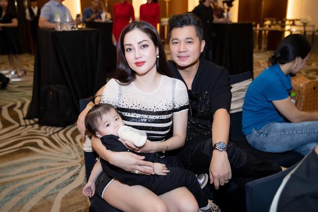 Ca sĩ Lâm Vũ: Tôi không tranh giành quyền nuôi con sau khi ly hôn - Ảnh 1.
