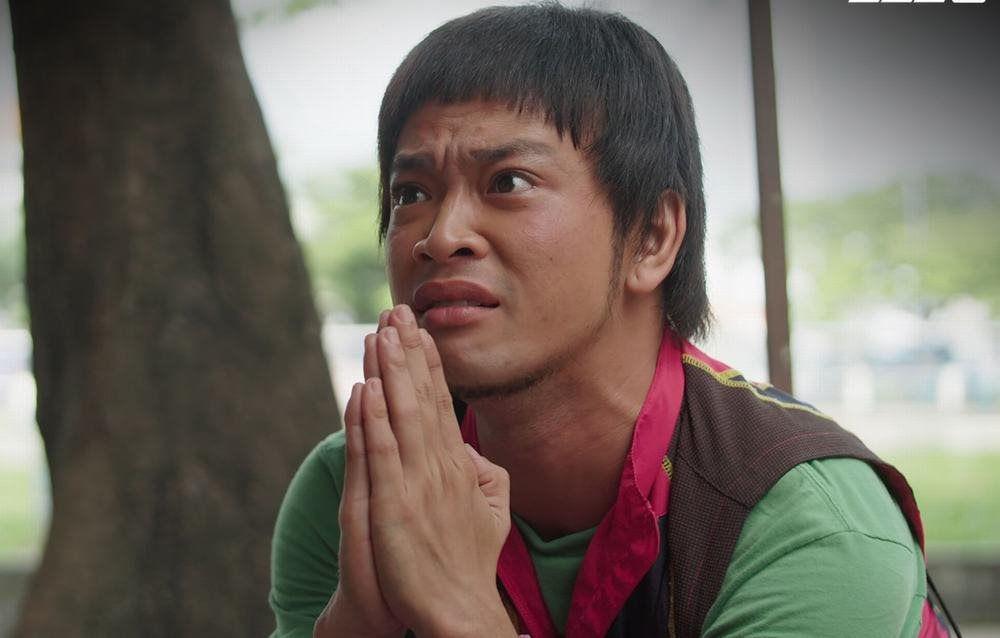 """Diễn viên phụ để lại ấn tượng """"cháy sóng"""" trong phim truyền hình Việt Nam - Ảnh 5."""
