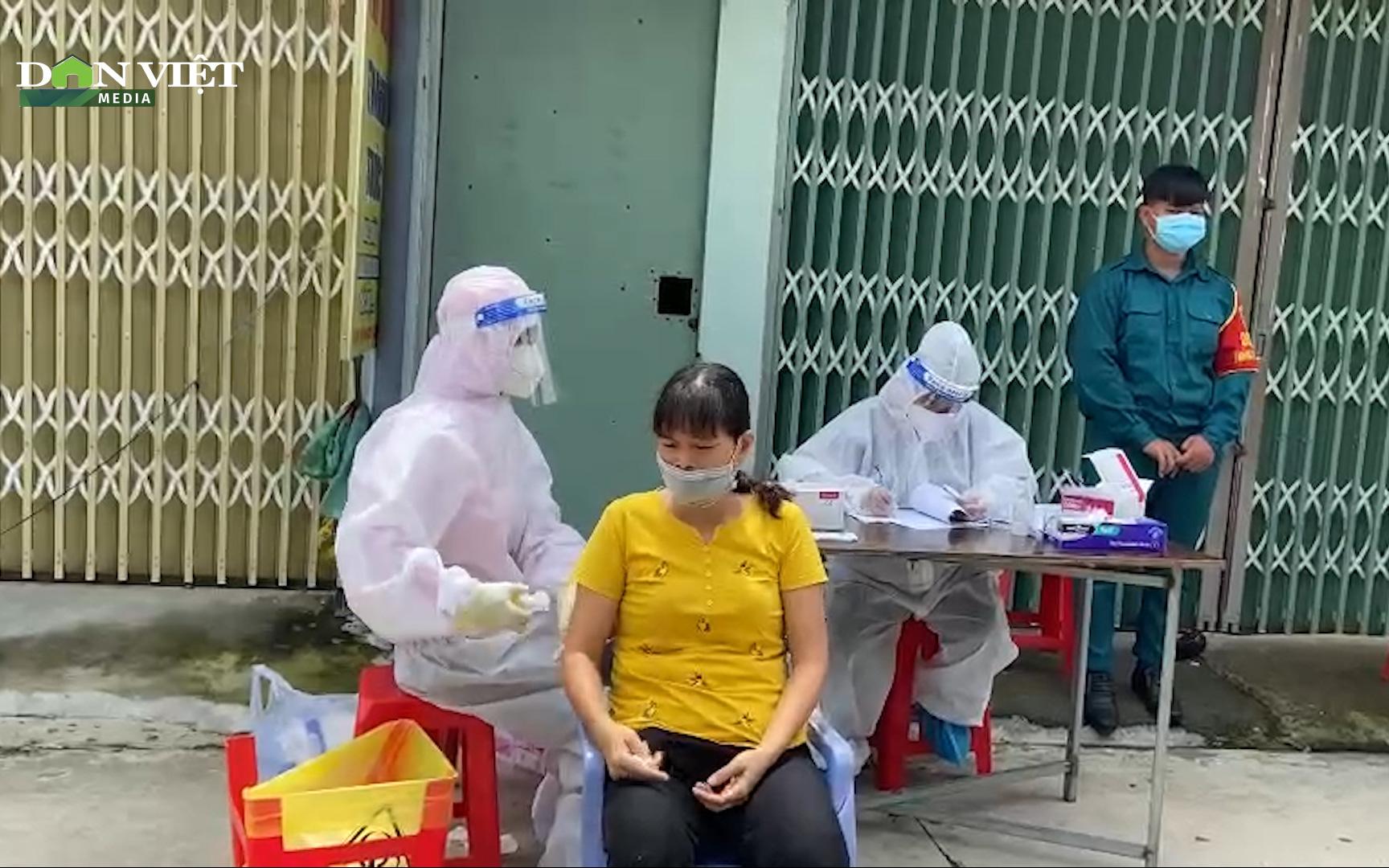 """Lấy tiêu chí vaccine làm hàng đầu, Đồng Nai đang tiến những bước dài để """"mở cửa"""""""