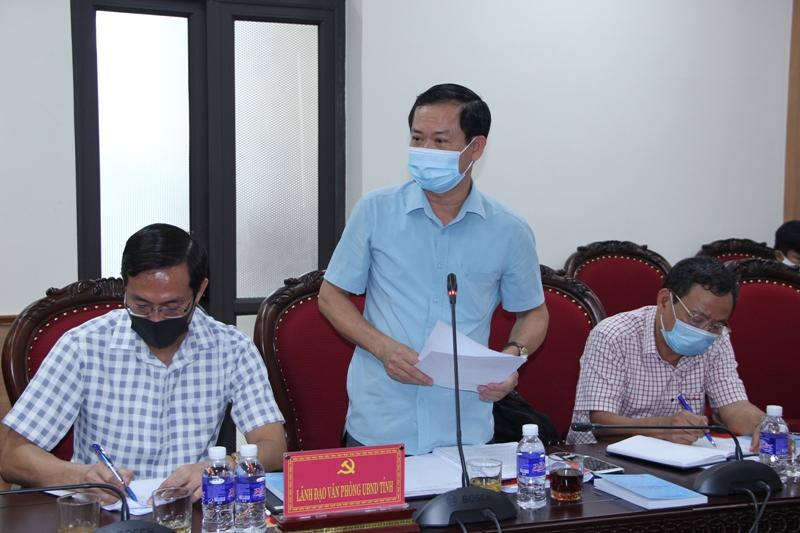 Đưa huyện Triệu Sơn đạt chuẩn nông thôn mới trong năm 2021 - Ảnh 3.