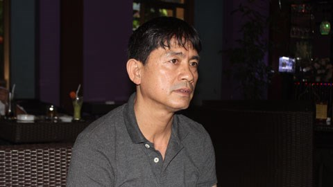 Lộ thời điểm Quế Ngọc Hải, Trọng Hoàng ký hợp đồng với SLNA - Ảnh 1.