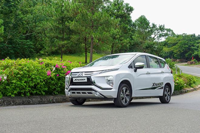 Tháng 8/2021, doanh số xe Toyota sụt giảm mạnh, nhiều xe đua Top ế tại Việt Nam - Ảnh 3.