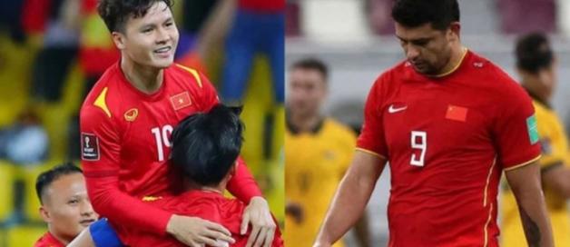 Chê ĐT Trung Quốc kém, 2 CLB UAE mời ĐT Việt Nam đá giao hữu - Ảnh 1.