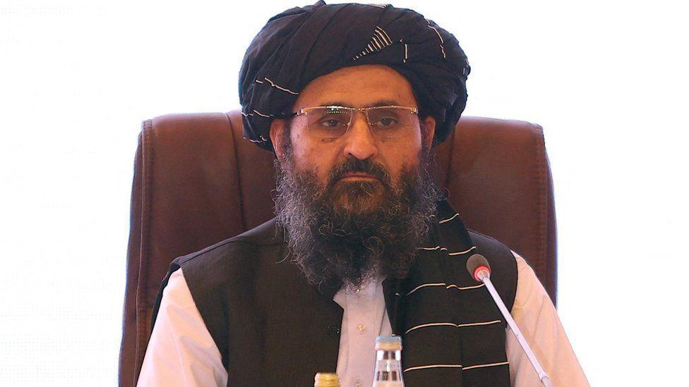 Bật mí nguyên nhân sự biến mất của nhà lãnh đạo cấp cao Taliban - Ảnh 1.