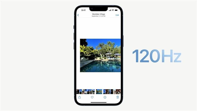 Apple ra mắt hàng loạt sản phẩm mới, điểm nhấn iPhone 13 cùng iPad siêu rẻ  - Ảnh 4.