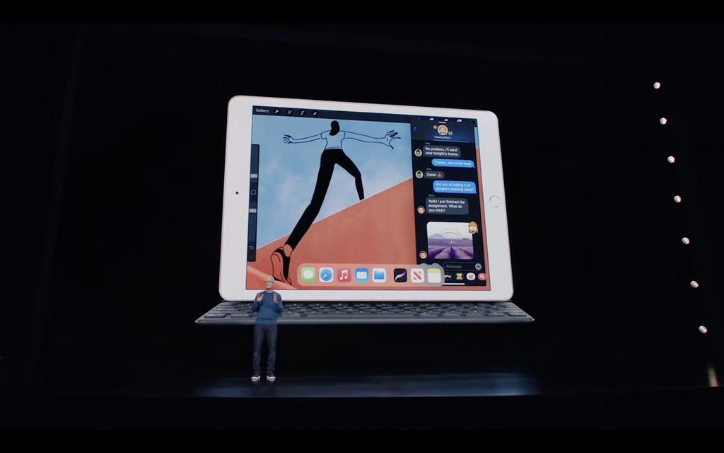 Apple ra mắt hàng loạt sản phẩm mới, điểm nhấn iPhone 13 cùng iPad siêu rẻ  - Ảnh 7.