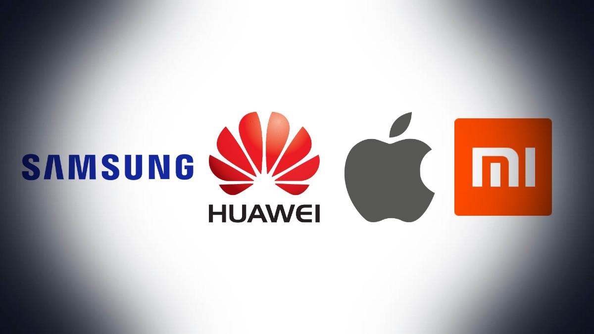 Nổi lên như một thế lực thay chân Huawei, lần đầu tiên Xiaomi vượt Samsung, Apple vươn lên chiếm thị phần số 1 tại châu Âu. Ảnh: @AFP.