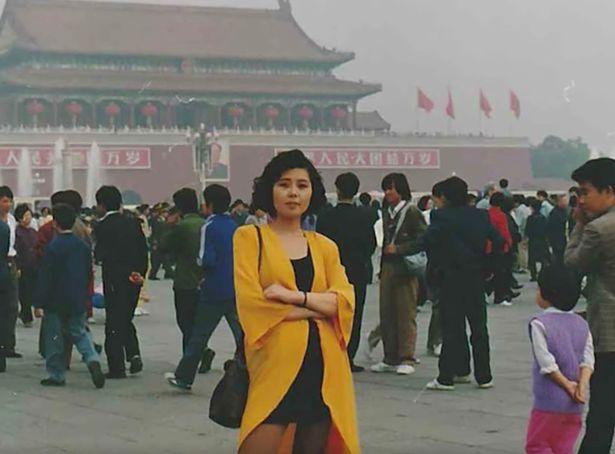 Nữ doanh nhân giàu nhất Trung Quốc kiếm được hàng tỷ USD đột nhiên biến mất không dấu vết - Ảnh 2.