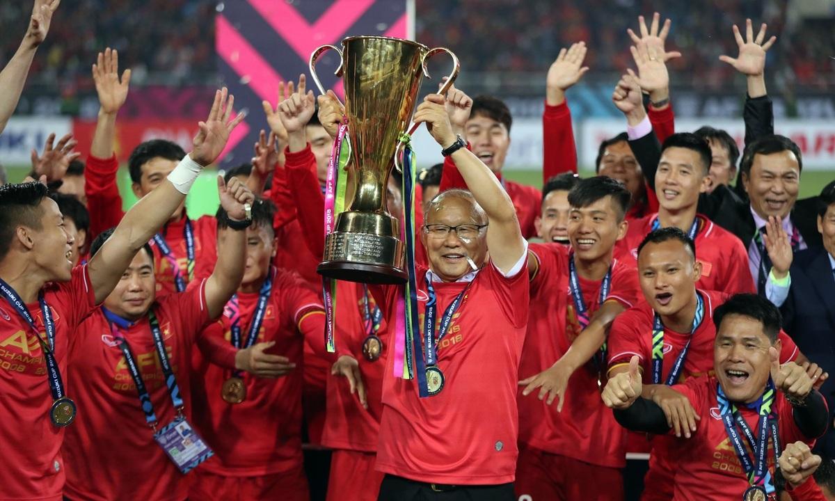 99% xác định chủ nhà AFF Cup 2020: ĐT Việt Nam thi đấu tại đâu? - Ảnh 1.