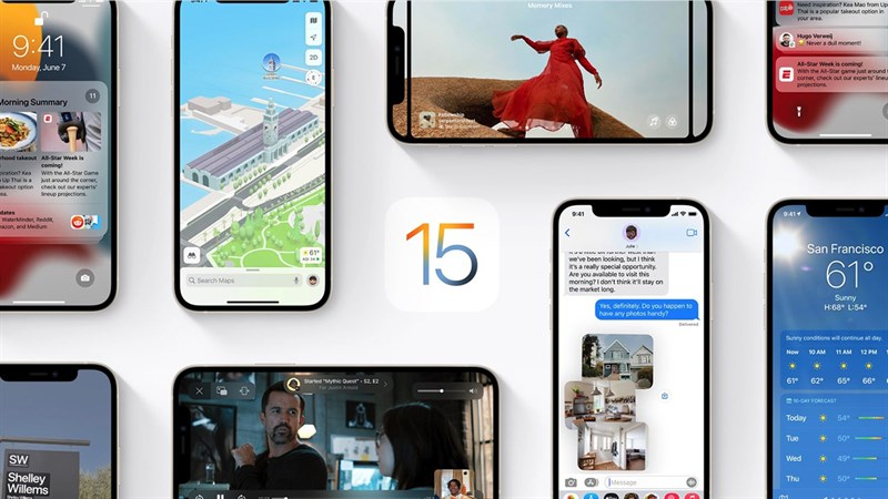 Apple ra mắt hàng loạt sản phẩm mới, điểm nhấn iPhone 13 cùng iPad siêu rẻ  - Ảnh 10.