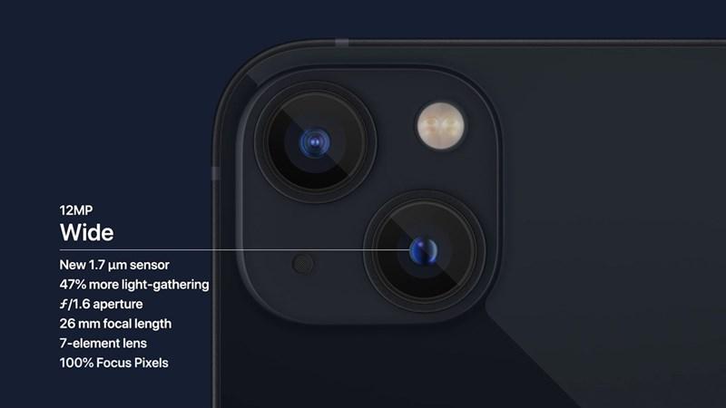 Apple ra mắt hàng loạt sản phẩm mới, điểm nhấn iPhone 13 cùng iPad siêu rẻ  - Ảnh 2.