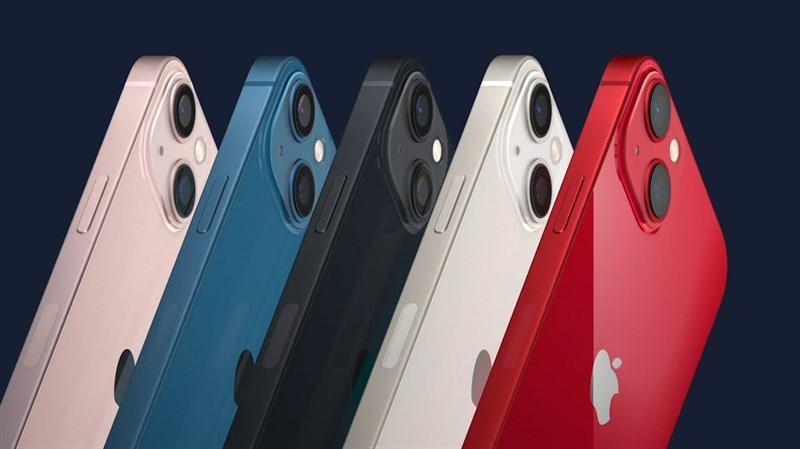 Apple ra mắt hàng loạt sản phẩm mới, điểm nhấn iPhone 13 cùng iPad siêu rẻ  - Ảnh 1.